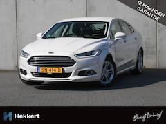 Ford Mondeo - Titanium 1.5 EcoBoost 160pk NAVI | WINTER PACK | CRUISE | LANE KEEPING AID | LEER | AUT. I