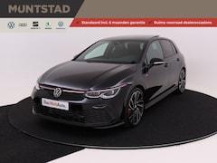 Volkswagen Golf - 2.0 TSI 245 pk GTI DSG   Adaptief demping systeem   19 Inch   Pano-Dak   NAVI   App Connec